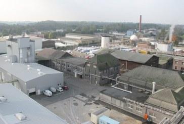 W fabryce i placówkach badawczych Compo Expert