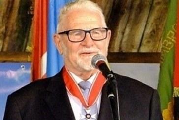 Jubileusz prof. Jerzego Woyke