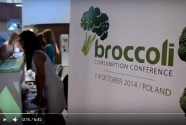 """Z konferencji """"Brokuły – smak natury"""""""