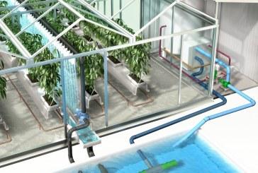Odzyskiwanie energii w obiektach szklarniowych. Nowe technologie