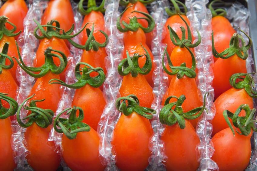 Światowy handel owocami i warzywami: Polska 18. wśród eksporterów