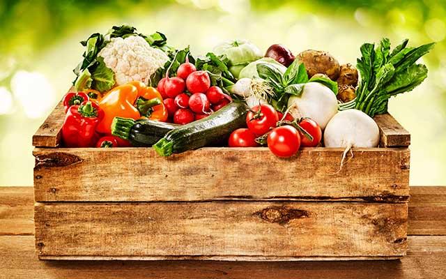 Więcej warzyw na Broniszach