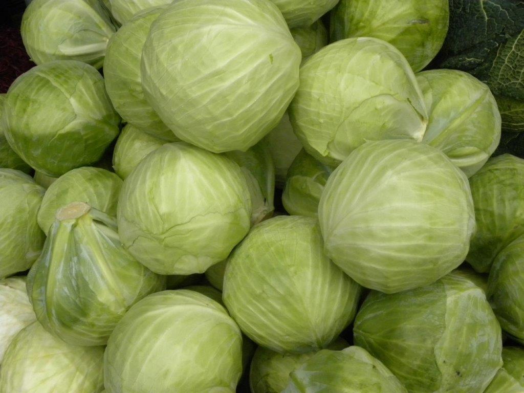 W Broniszach rosną ceny warzyw korzeniowych i kapustnych