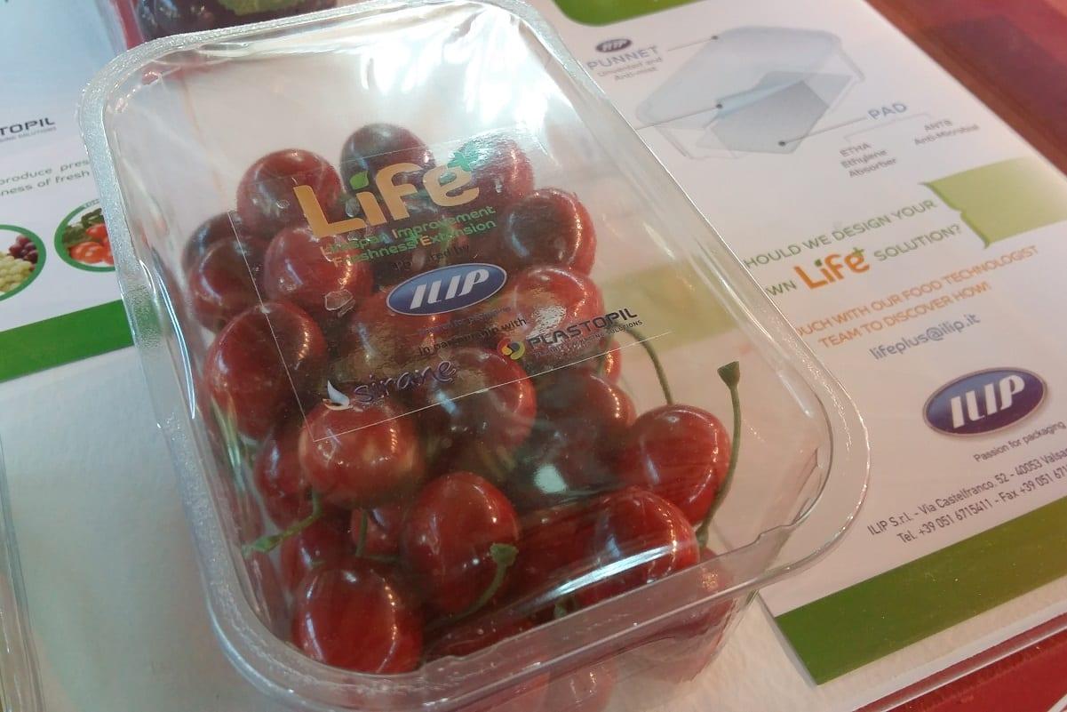 ILIP na targach Fruit Attraction i Eat2Go