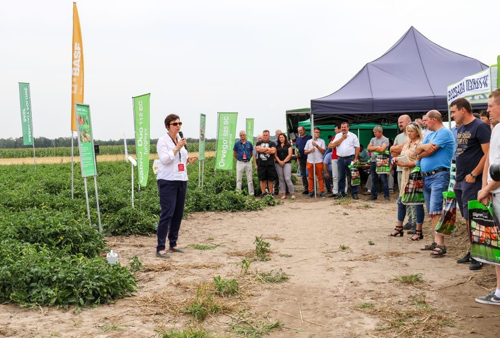 Hazera rozszerzy działalność w Polsce