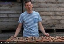 Jak przygotować marchew do długiego przechowywania?