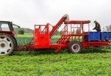 Modernizacja gospodarstw – wnioski od 19 lutego