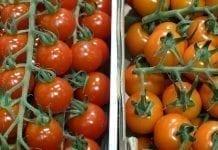Opakowania przedłużające świeżość owoców i warzyw