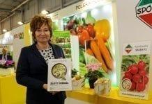 Odmiany warzyw ze spółek KOWR na Polagrze – Premiery