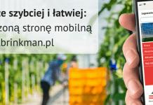 Teraz jeszcze szybciej i łatwiej: royalbrinkman.pl na smartfonach!