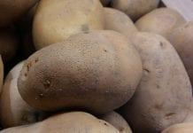 W sprawie trudnej sytuacji na rynku ziemniaków i innych warzyw