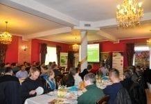 Konferencja warzywnicza w Skalbmierzu