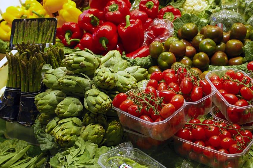 """""""Handel zagraniczny na rynku owoców i warzyw"""""""