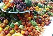 Owoce i warzywa – dają szczęście