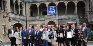 Finał XII edycji Krajowego Konkursu Wzorowy Ogrodnik