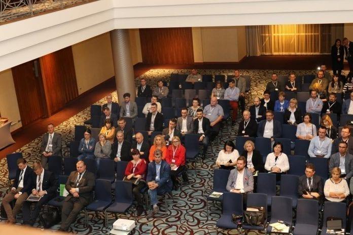 Uczestnicy spotkania w Sopocie - Przemysł przetwórczy
