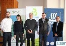 Spotkanie warzywnicze w Opatówku – czyli co ciekawego w ofercie firm