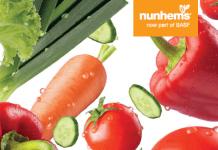 BASF – Katalog odmian warzyw marki Nunhems