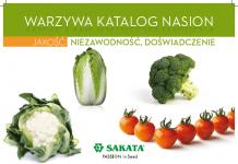 Sakata – Katalog odmian warzyw