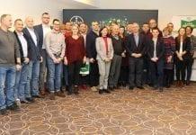 Spotkanie doradców warzywniczych Bayer