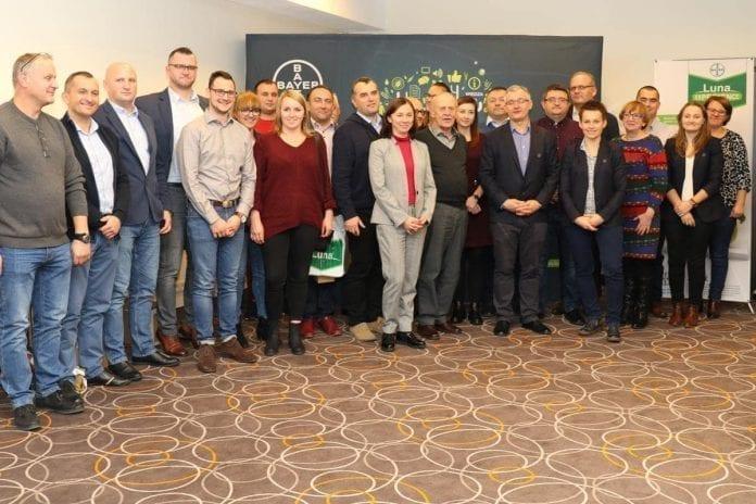 Forum doradców Bayer 2018