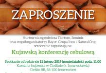 Kujawska konferencja cebulowa