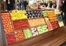 Berlin: Fruit Logistica 2019
