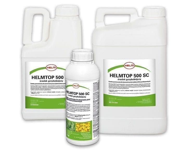 HELMTOP 500 SC