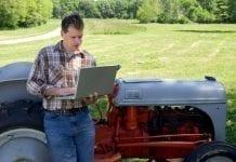 Droga do e-learningu w rolnictwie