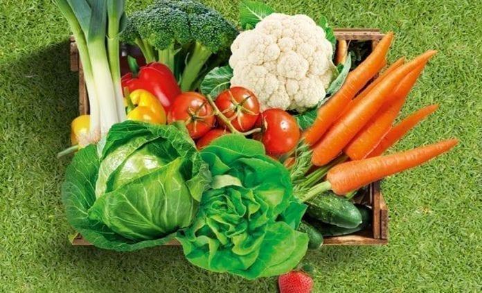 BASF: Dagonis ochrona warzyw