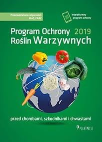 Program ochrony roślin warzywnych