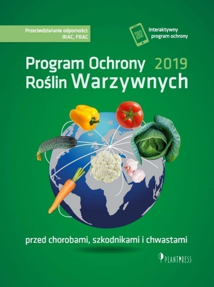 Program Ochrony Roślin Warzywnych 2019