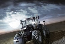 Deutz-Fahr Agrotron 6215TTV WARRIOR