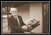 Wspomnienie o Tadeuszu Moczulskim