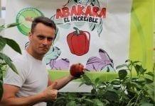 Abakara – paprykowy hit. FILM