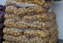 Susza rolnicza a ceny warzyw