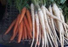 Bronisze. Stabilizacja cen warzyw, ale czy wszystkich?