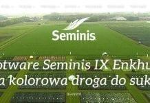 Dni otwarte Seminis w Enkhuizen