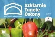 """""""Szklarnie Tunele Osłony"""" 4/2019"""