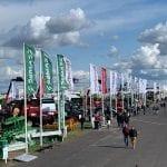Agro Show 2019 – wystawa maszyn rolniczych