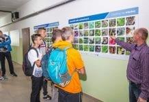 Corteva Agriscience dzieli się wiedzą z uczniami szkół rolniczych w Polsce