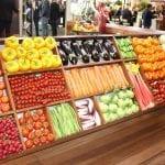 Rynek warzyw świeżych – notowania za okres: 07-17.10.2019 r.