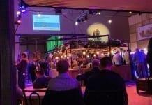 Cebulowe Sympozjum w Holandii