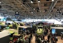 Trwają targi Agritechnica w Hanowerze