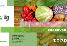 Konferencja Warzywnicza Cracovia Horti 2020