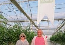 Polscy producenci warzyw z wizytą w kraju półksiężyca