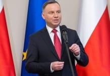 Prezydent RP ogłosił początek obchodów Międzynarodowego Roku Zdrowia Roślin w Polsce