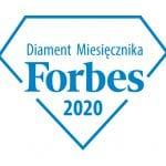 Grupa Producentów Rozsad Krasoń Diamentem miesięcznika Forbes 2020